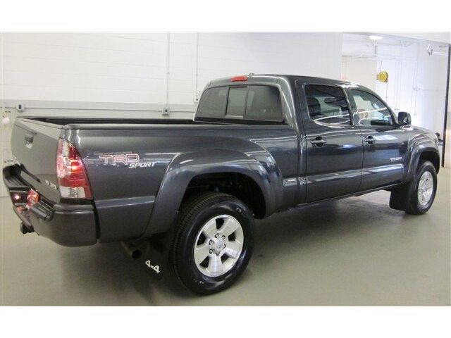 toyota tacoma 4x4 for sale by owner autos post. Black Bedroom Furniture Sets. Home Design Ideas