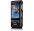 Sony Ericsson Cyber-shot C905 - Night Black (Ohne Simlock) Handy