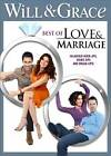 Will and Grace - Best of Love and Marriage (DVD, 2-Disc Set)