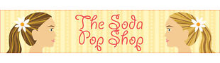 The Soda Pop Shop