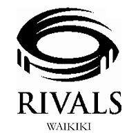 RIVALS WAIKIKI