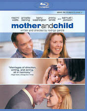 Mother and Child (Blu-ray Disc, 2010)