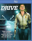 Drive (Blu-ray Disc, 2012, Includes Digital Copy; UltraViolet)