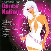 Dance-Nation-The-Greatest-Hits-CD-Apr-2010-New-sealed