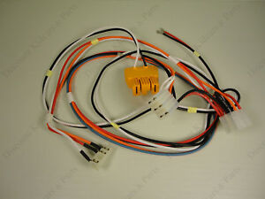 fisher price power wheels jeep hurricane wiring harness new ebay