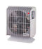 Heater: Sunbeam WFH105-UM Heater 2 Heating Levels, Carrying Handle