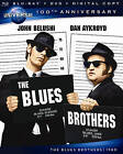 The Blues Brothers (Blu-ray/DVD, 2012, 2-Disc Set)