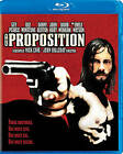 The Proposition (Blu-ray/DVD, 2012, Canadian)