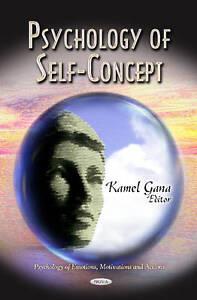 Psychology of Self-Concept, Kamel Gana