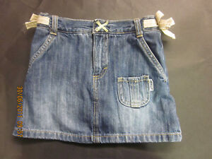 OSH KOSH girls short skirt age  2 3 4 5 6 7 8 10 12 14