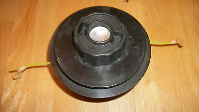 Mcculloch Auto Feed Head Fits Curve Shaft Trimmers Tngm