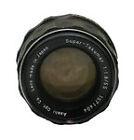 Pentax Camera Lenses SMC