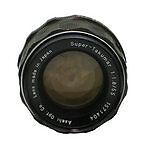 Pentax Super-Takumar 55 mm   F/1.8  Lens For Pentax