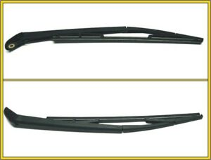 ALFA ROMEO 147 REAR WIPER ARM & BLADE WINDSCREEN