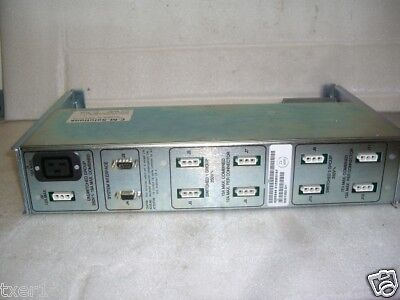 EMS Solutions 300-1393-01 Power Supply Sequencer