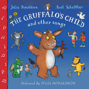 The-Gruffalos-Child-and-Other-Songs-by-Julia-Donaldson-CD-Audio-2012