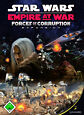 Star Wars: Empire At War - Forces Of Corruption (PC, 2006, DVD-Box)