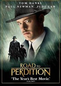 Road to Perdition (DVD, 2013)