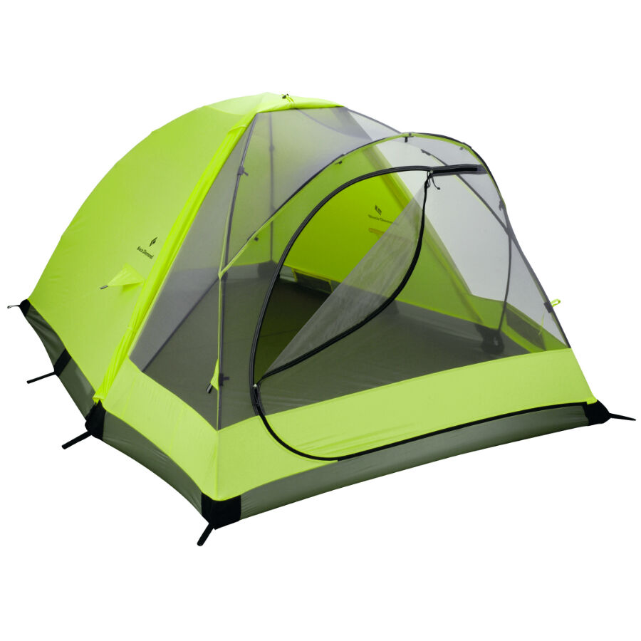 How to Choose the Best Sized Tent for Your Needs
