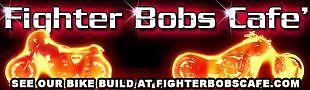 Fighter Bobs Cafe