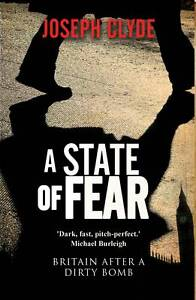 A State of Fear, Joseph Clyde