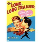 The Long, Long Trailer (DVD, 2006)
