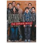 Freaks and Geeks - The Complete Series (DVD, 2004, 6-Disc Set) (DVD, 2004)