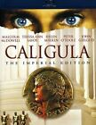 Caligula (Blu-ray Disc, 2008, 2-Disc Set, Imperial Edition)