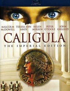 Caligula (Blu-ray Disc, 2008, 2-Disc Set...