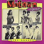 Motown-Legends-Girl-Groups-by-Various-Artists-CD-Mar-1995-Psm-polygram-Sp