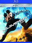 Jumper (Blu-ray Disc, 2008, 2-Disc Set, Canadian; Sensormatic; Widescreen)