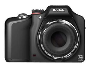 Kodak EASYSHARE MAX Z990 12.0 MP Digital...