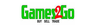 Games 2 Go Store