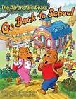 Fiction Stan & Jan Berenstain Hardcover Books for Children