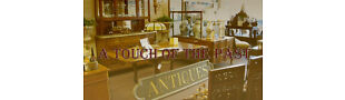 A Touch of the Past Antiques