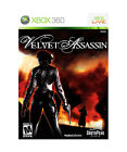 Velvet Assassin  (Xbox 360, 2009) (2009)