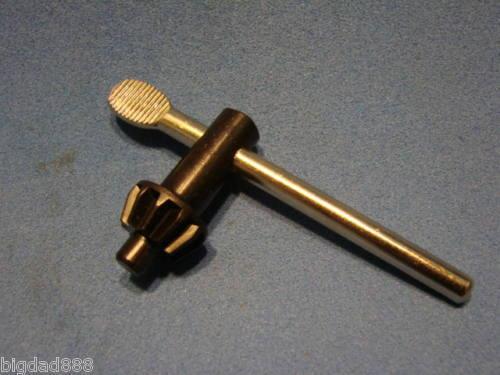 5/81/2 Drill Chuck Key 5/16 Pilot T6=jacobs K3