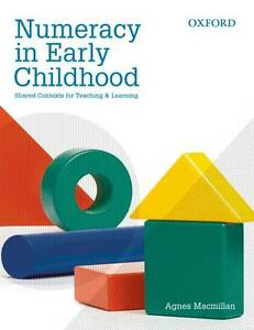 Numeracy in Early Childhood: Shared Cont...