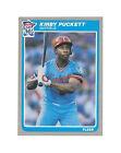 Fleer Professional Sports (PSA) Ungraded Baseball Cards