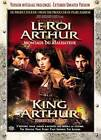 King Arthur (DVD, 2008, Canadian; Extended Unrated Director's Cut)