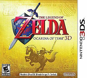 The-Legend-of-Zelda-Ocarina-of-Time-3D-Nintendo-3DS-2011