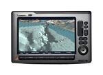 Raymarine E120W GPS Receiver