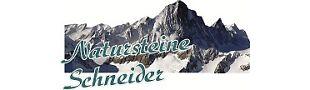 Natursteine Schneider