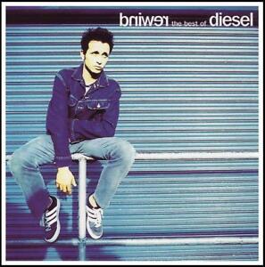 DIESEL - REWIND : BEST OF CD ~ 90's AUSSIE ROCK ( JOHNNY / MARK LIZOTTE ) *NEW*