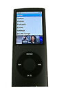 Apple iPod nano 5th Generation Black (8 GB)
