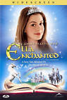 Ella Enchanted (DVD, 2004, Canadian; French)