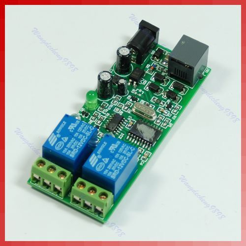 2-Ways-Wireless-Telephone-Remote-Control-Board-Module