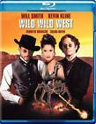 Wild Wild West (Blu-ray Disc, 2011)