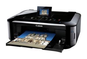 Drucker-Scanner-kopierer-Canon-PIXMA-MG5350-MG-5350-Multifunktionsgeraet