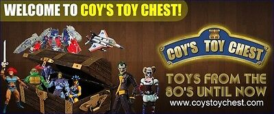 Coy s Toy Chest